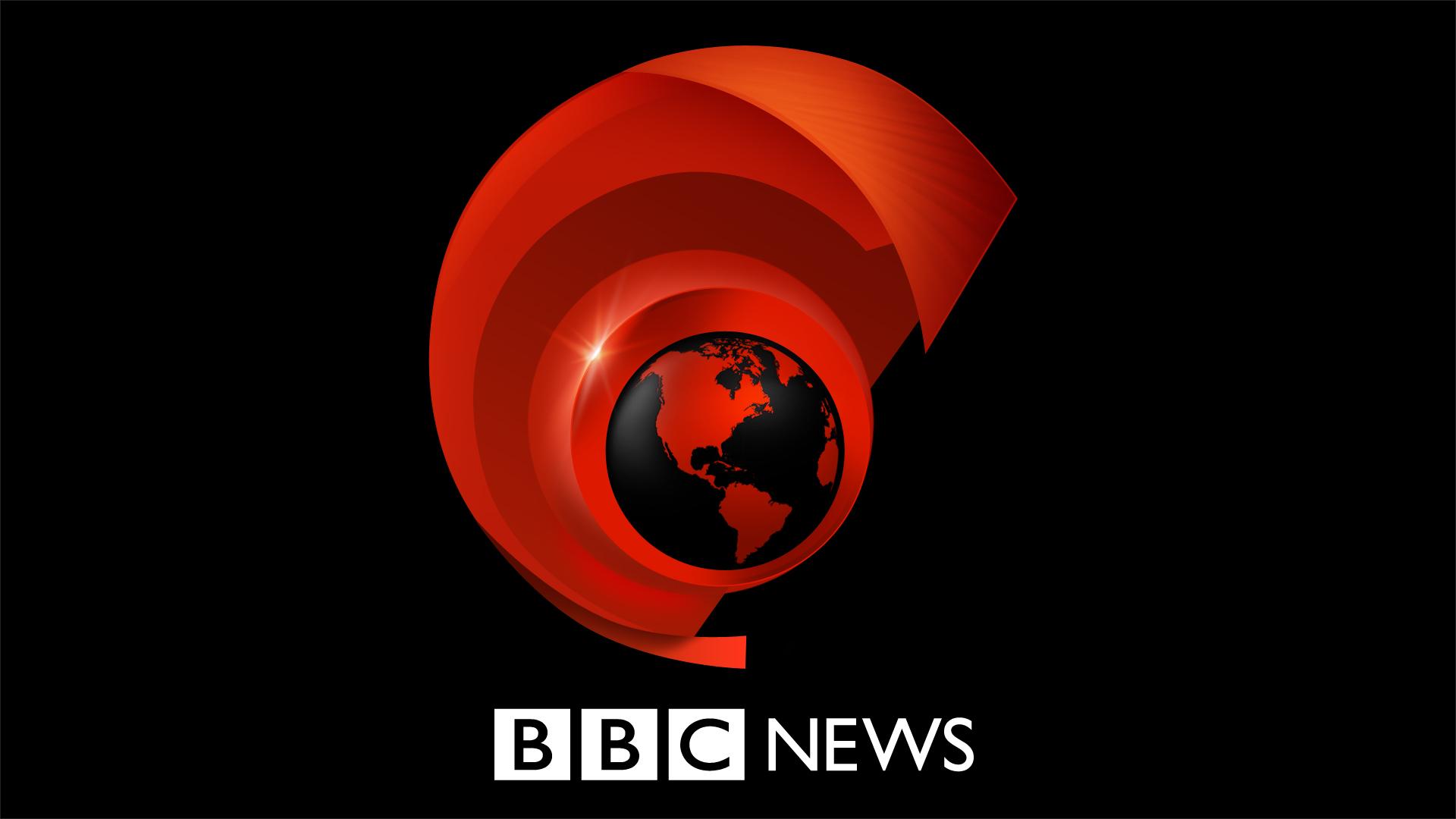 BBC News logo recreation - Page 2 - TV Forum