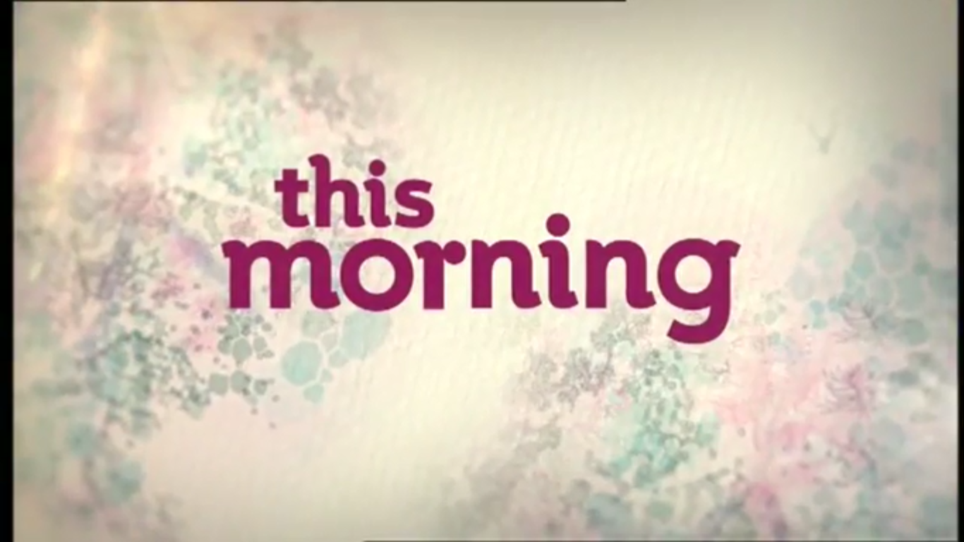 This Morning - Graphics Remake