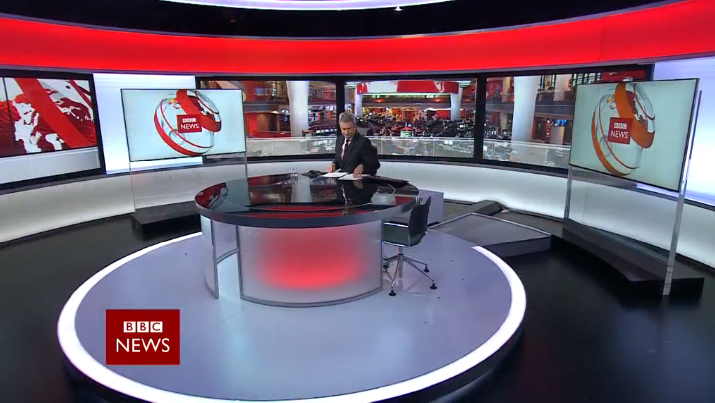 BBC News Photo: BBC News Channel General Discussion