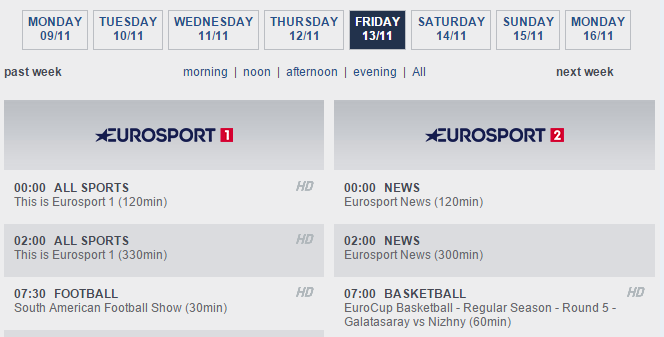 eurosport new identity 13 nov 2015 page 4 tv forum. Black Bedroom Furniture Sets. Home Design Ideas