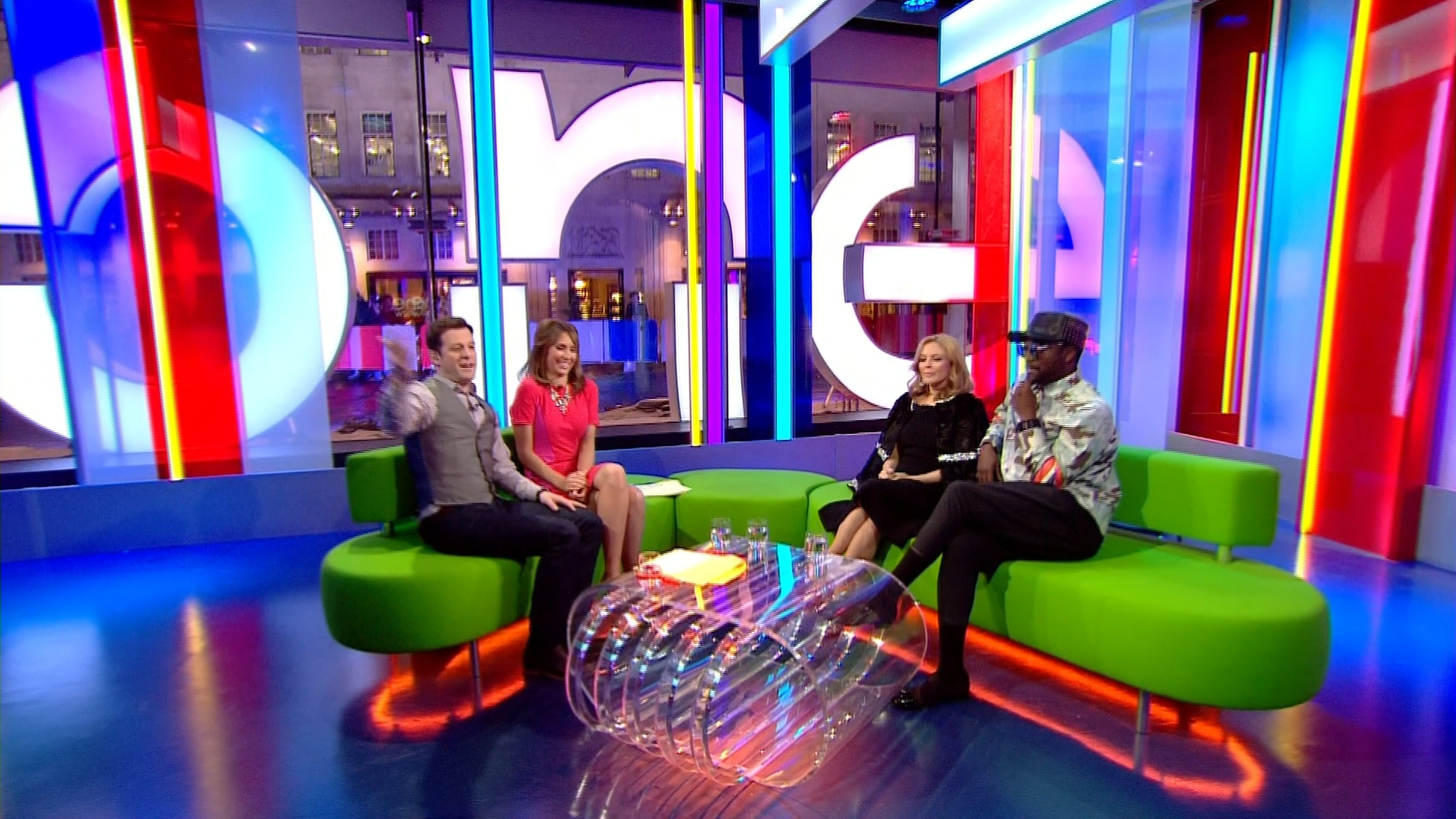 the one show weekdays on bbc one  tv forum - the one show