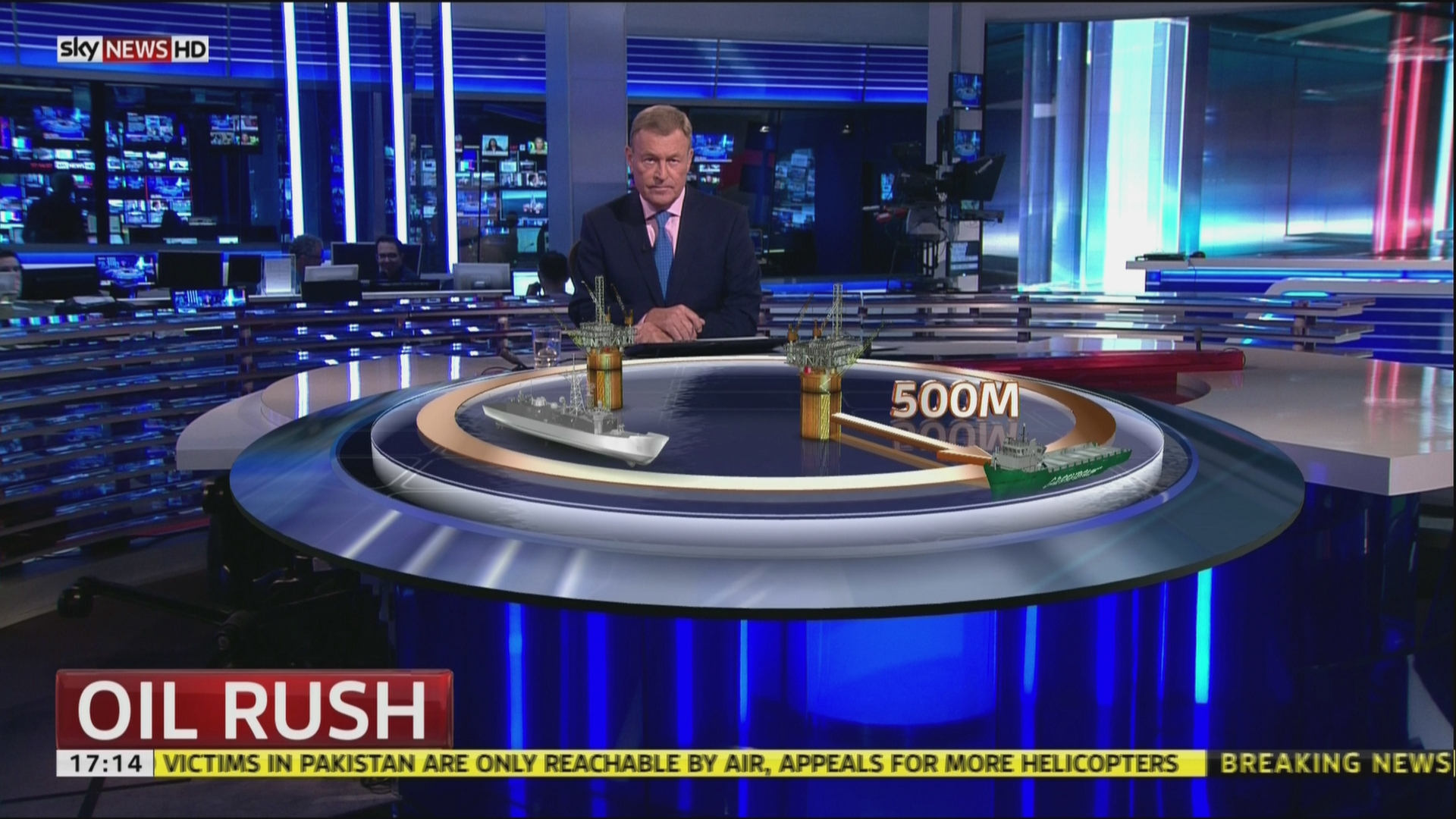 Sky News: Presentation Discussion - Page 118 - TV Forum