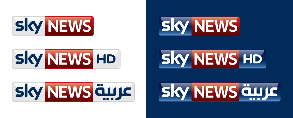 Sky News Logos Pictures to pin on Pinterest