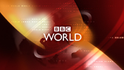 BBC World Countdown and Ident - HD recreation
