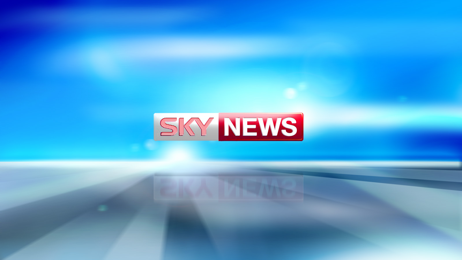 Sky News Ident Recreation - TV Forum