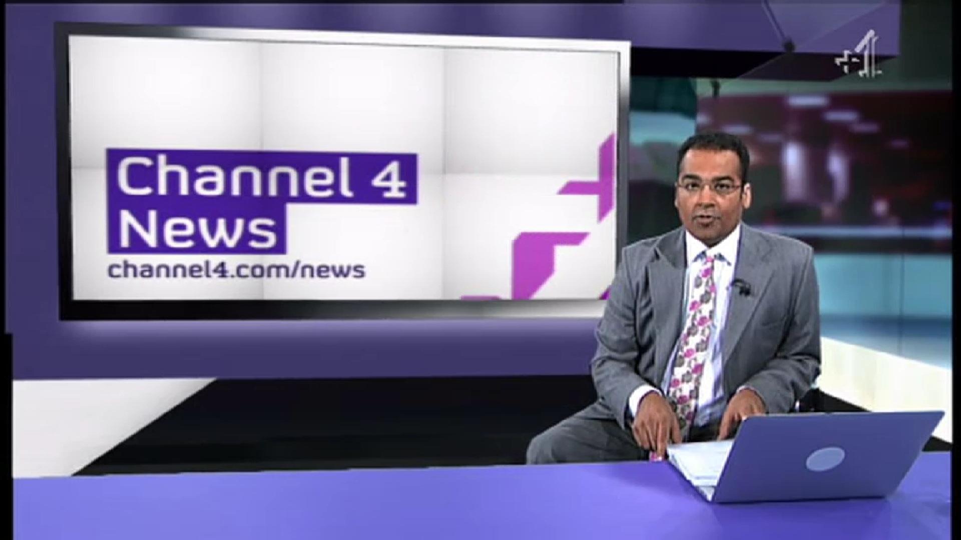News News: Channel 4 News